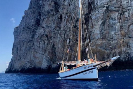 Sail in the Bay of Palma for free