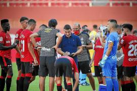 Mallorca boss bemoans fixture schedule change