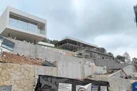 Home building in Mallorca