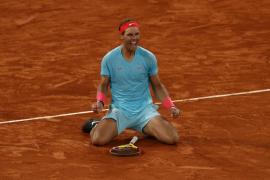 Nadal stuns Djokovic to win thirteenth French Open