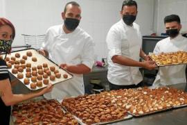 Get ready for Palma's Festa de les Verges