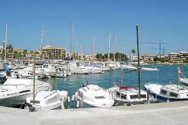 Over 4,000 people on the waiting list for a mooring in the Balearics