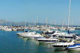 Balearics was national leader for boat registrations