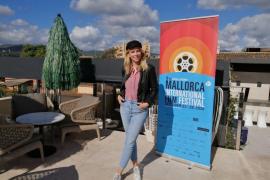 Talking about a film festival evolution in Mallorca