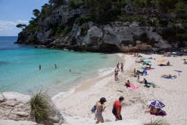 Tourism voucher scheme for Balearic residents postponed
