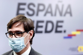 Spain considers curfews to fight new coronavirus wave