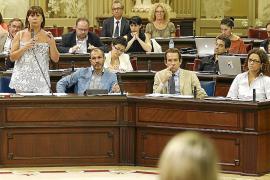 PSOE happy for Armengol to explain land decree