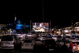 Drive-in movies in Mallorca