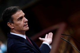Spain's real COVID total exceeds three million, says PM