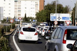 Action plan for reducing Palma's noise levels