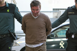 British man arrested over Costa Calma murder detained without bail