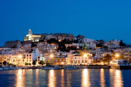 "Ibiza real estate demand ""to explode worldwide in 2016"""