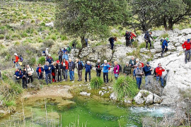 Council of Majorca produces new hiking guide