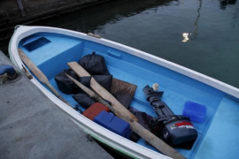Four migrant boats intercepted in Mallorcan waters on Friday