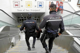 Man jailed for breaching lockdown in Mallorca