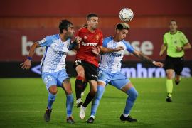 "3-1 win ensures Mallorca stay on ""easy street"""