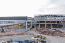 Rafa Nadal Academy expansion on track in Mallorca