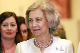 Happy Birthday Queen Sofía