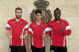 Mallorca go on a signing spree