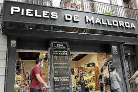 Pieles de Mallorca closing
