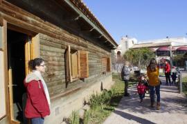 La Gola ornithology centre re-opens