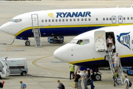 Ryanair takes legal action