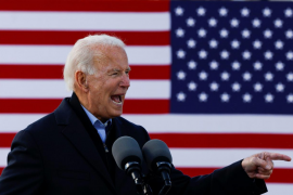 BBC and other sources say Biden has won the US presidency