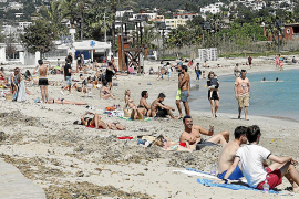 Britons advised to book their Spanish holidays as soon as possible
