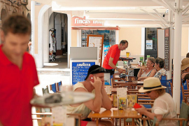 Year starts with a fall in Balearic unemployment