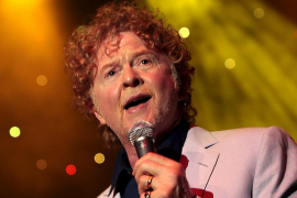 Simply Red will return to Majorca in August