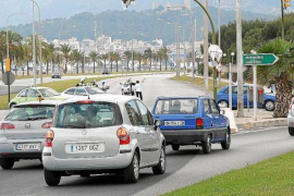 New regulations for drivers in Mallorca