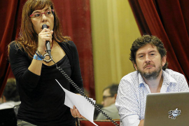 Balearic Podemos warning for Sanchez over pact