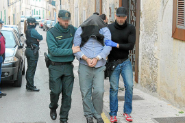 Two arrested in narcotics operation in Son Servera
