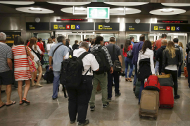 Passengers, crew evacuated from Madrid-Riyadh after bomb threat