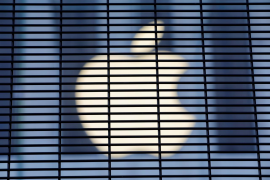 Apple faces first major action involving EU privacy rules
