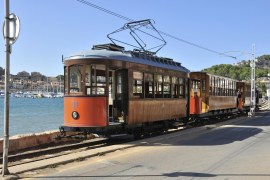 Good prospects this year for Soller's train and tram
