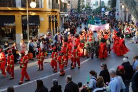 Palma cancels next year's Carnival parades