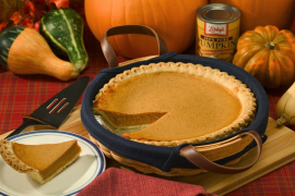 Are you ready for Thanksgiving?