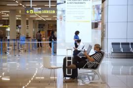 Brussels gives green light to antigen tests for travellers