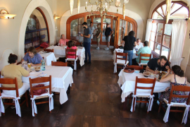 The Balearic restaurant sector will have to provide a customer registry to the Government