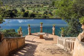 "The ""little gem"" of gardens in Mallorca"