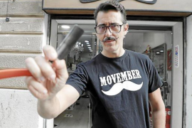 Movember movement gathers pace in Mallorca