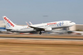 Concerns over Air Europa's future