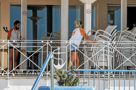 35% of Balearics workers earn no more than the minimum wage