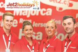 Join the Jet2holidays team