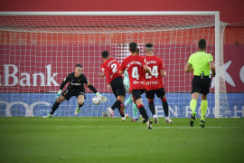 Mallorca miss going top after 0-0 draw