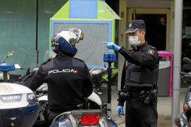 Dutch woman in her 60's arrested in Palma