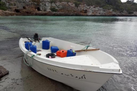 Another patera intercepted in Balearic waters