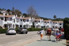 UK spending power a factor for 2021 Balearics holidays