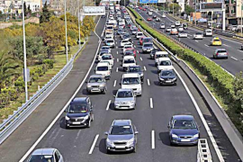 Government slams on the brakes on Palma ringroad